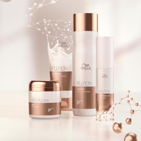 Neue Produkte von Wella
